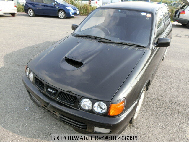 1994 Toyota Starlet Gt Turbo E Ep82 Bf466395 Usados En Venta Be Forward