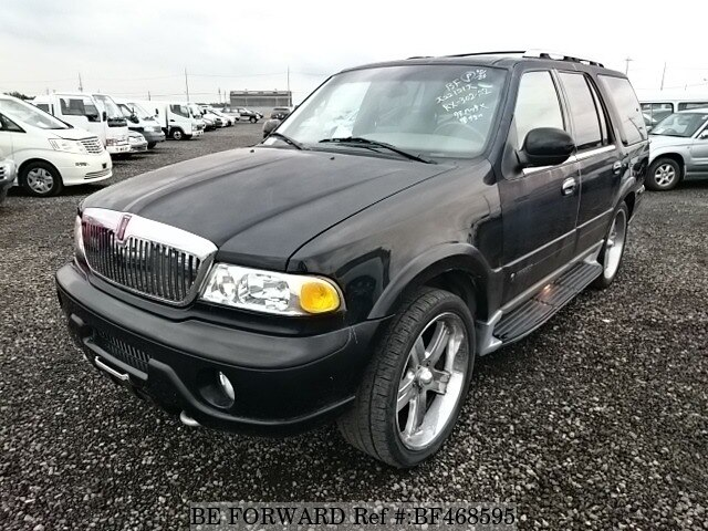 used 2002 lincoln navigator for sale bf468595 be forward used 2002 lincoln navigator for sale