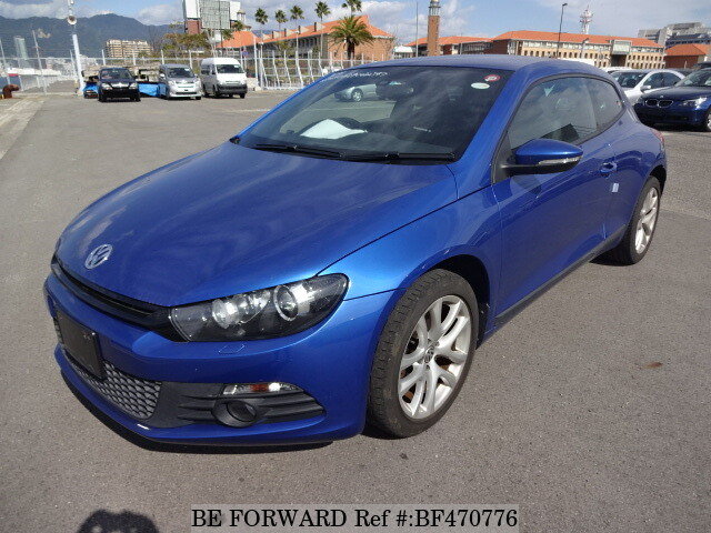for buy a sale in volkswagen scirocco mymotor used malaysia