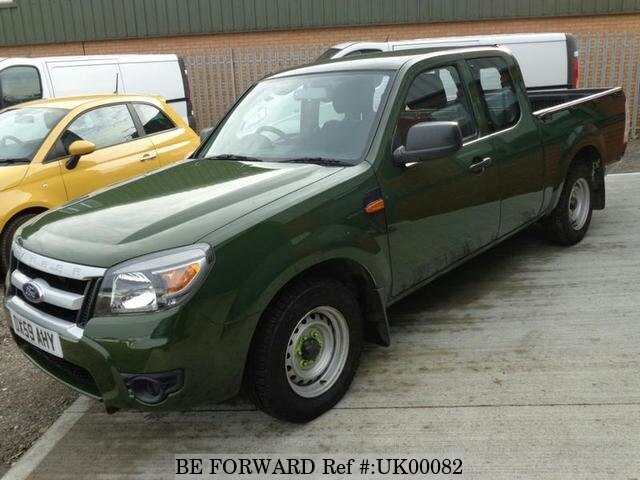 used 2010 ford ranger double cab for sale uk00082 be forward. Black Bedroom Furniture Sets. Home Design Ideas