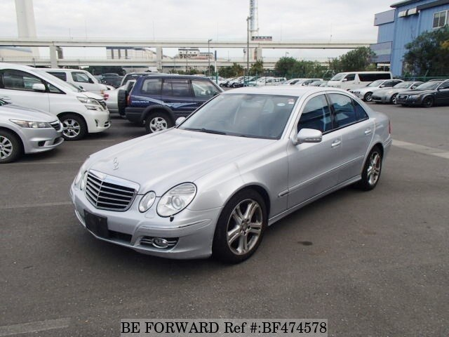 used 2008 mercedes benz e class e320 cdi avantgarde adc. Black Bedroom Furniture Sets. Home Design Ideas