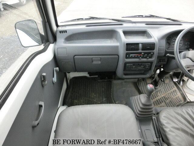 Used 1993 subaru sambar truckv ks4 for sale bf478667 be forward used 1993 subaru sambar truck bf478667 for sale image fandeluxe Choice Image