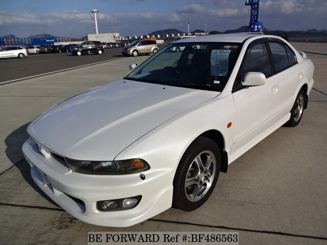used 2002 mitsubishi galant gh ea7a for sale bf486563 be forward used 2002 mitsubishi galant gh ea7a for