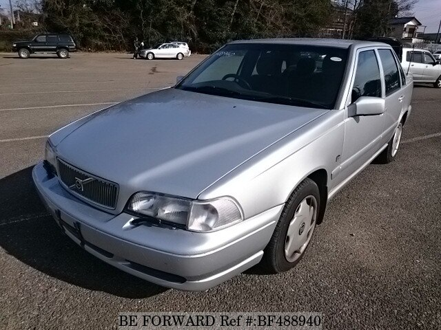 Used 1998 VOLVO S70/E-8B5252 for Sale BF488940 - BE FORWARD