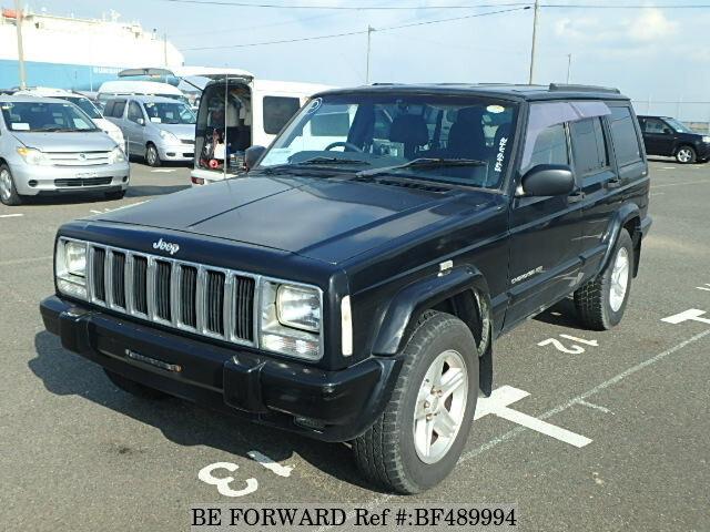 2001 Jeep Cherokee Xj For Sale Near Me - transportkuu.com