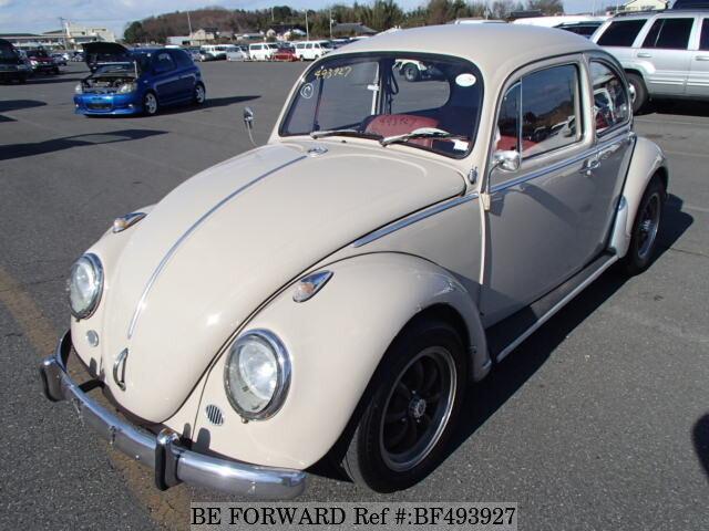 1995 Volkswagen Beetle