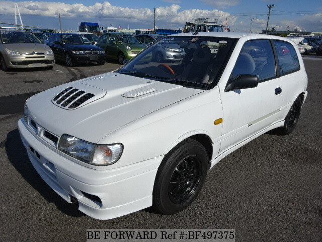 used 1990 nissan pulsar gti r e rnn14 for sale bf497375 be forward used 1990 nissan pulsar gti r e rnn14