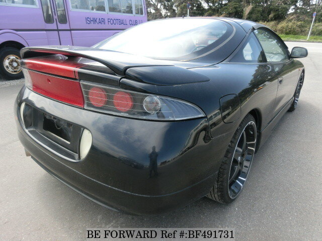 used 1995 mitsubishi eclipse e d32a for sale bf491731 be forward. Black Bedroom Furniture Sets. Home Design Ideas