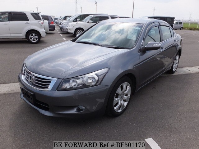 2009 Honda Accord For Sale >> Used 2009 Honda Inspire 35tl Dba Cp3 For Sale Bf501170 Be