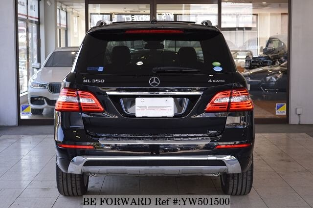 2016 mercedes benz m class ml350 4matic amg sport package d 39 occasion en promotion yw501500. Black Bedroom Furniture Sets. Home Design Ideas