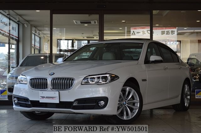 used 2015 bmw 5 series 523i grace line for sale yw501501 be forward. Black Bedroom Furniture Sets. Home Design Ideas