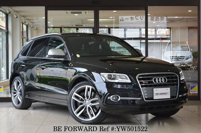 2014 audi sq5 d 39 occasion en promotion yw501522 be forward. Black Bedroom Furniture Sets. Home Design Ideas