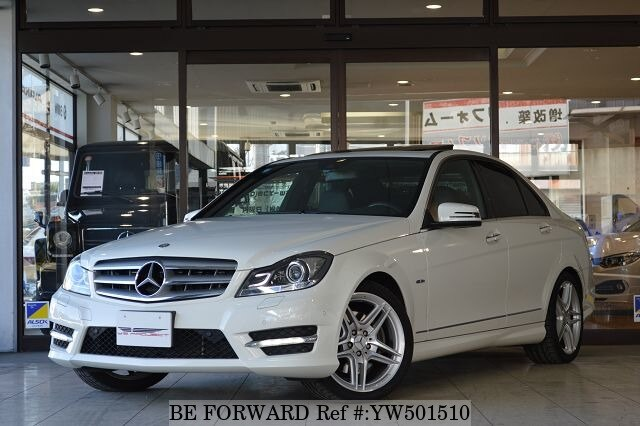 used 2011 mercedes benz c class c350 blue efficiency avantgarde for sale yw501510 be forward. Black Bedroom Furniture Sets. Home Design Ideas