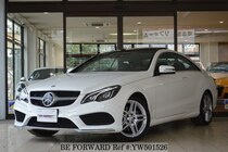 Used 2014 MERCEDES-BENZ E-CLASS YW501526 for Sale for Sale