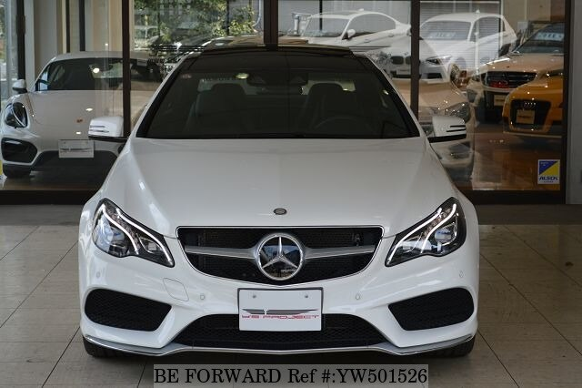 used 2014 mercedes benz e class e350 coupe amg sport package for sale yw501526 be forward. Black Bedroom Furniture Sets. Home Design Ideas