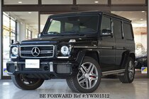 Used 2015 MERCEDES-BENZ G-CLASS YW501512 for Sale for Sale