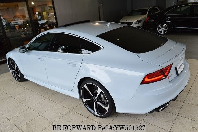 Audi rs7 2014 used price 16