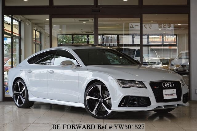 Used 2014 audi rs7 price canada 12