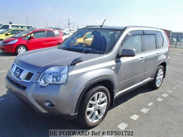 Used 2013 nissan x trail 20xttdba t31 for sale bf501722 be forward used 2013 nissan x trail bf501722 for sale fandeluxe Gallery