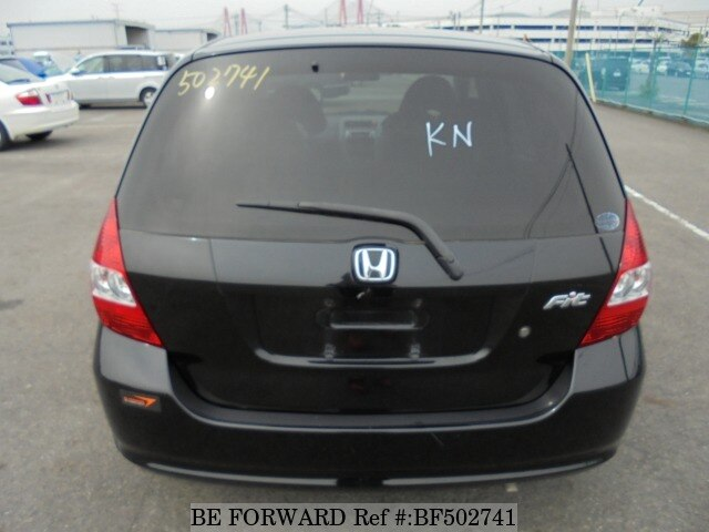 Used 2002 honda fit a f package la gd1 for sale bf502741 for 2002 honda accord window off track