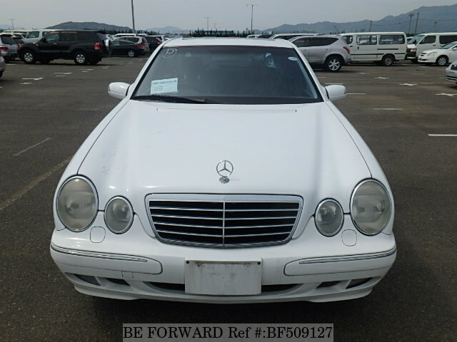 Used 2001 mercedes benz e class e320 gf 210065 for sale for 2001 mercedes benz e320 for sale