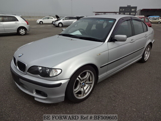 Used 2005 Bmw 3 Series 320i M Sports Gh Av22 For Sale Bf509605 Be