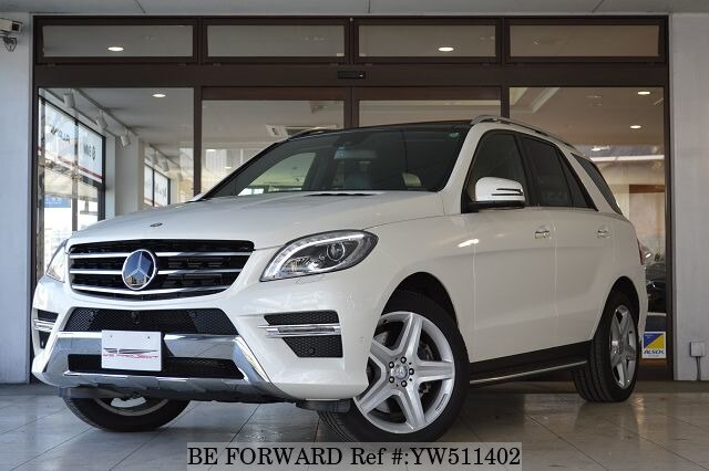 Used 2015 mercedes benz m class ml350 4matic amg sport for Mercedes benz ml350 amg for sale