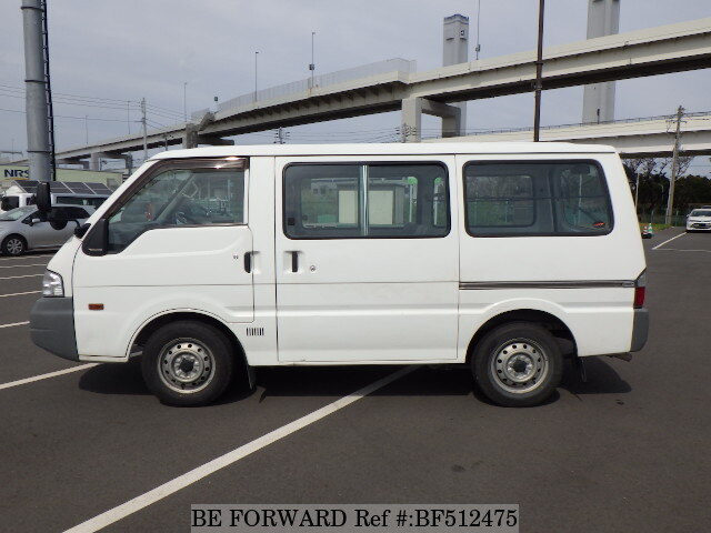2008 nissan vanette van dx abf sk82vn d 39 occasion en promotion bf512475 be forward. Black Bedroom Furniture Sets. Home Design Ideas