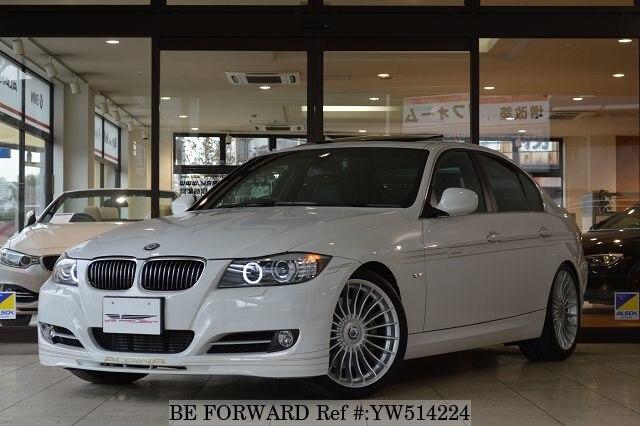 Used BMW ALPINA B S BITURBO LTD EDITION For Sale - Bmw b3 alpina for sale