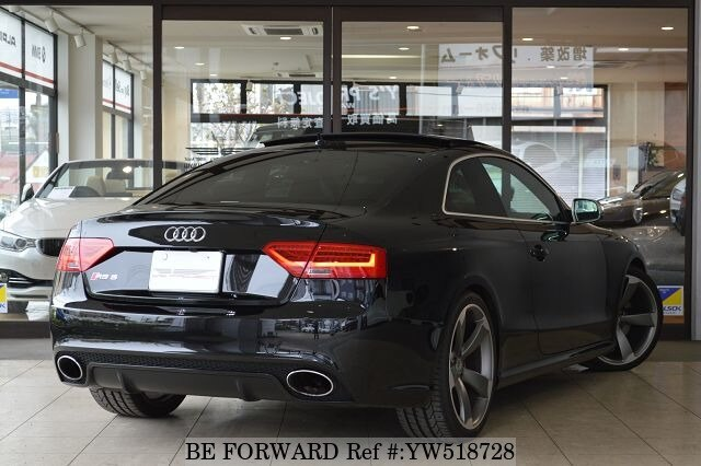2014 audi rs5 d 39 occasion en promotion yw518728 be forward. Black Bedroom Furniture Sets. Home Design Ideas