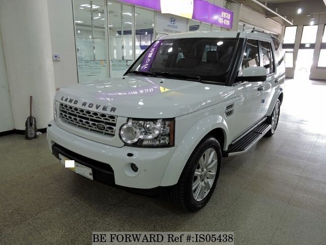 2013 land rover discovery 4 3 0 d d 39 occasion en promotion is05438 be forward. Black Bedroom Furniture Sets. Home Design Ideas