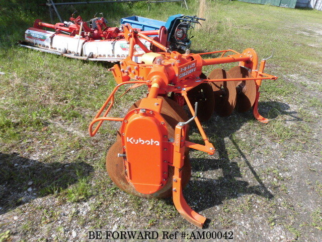 Used KUBOTA _AUTO PARTS/SD623DKU for Sale BF586751 - BE FORWARD