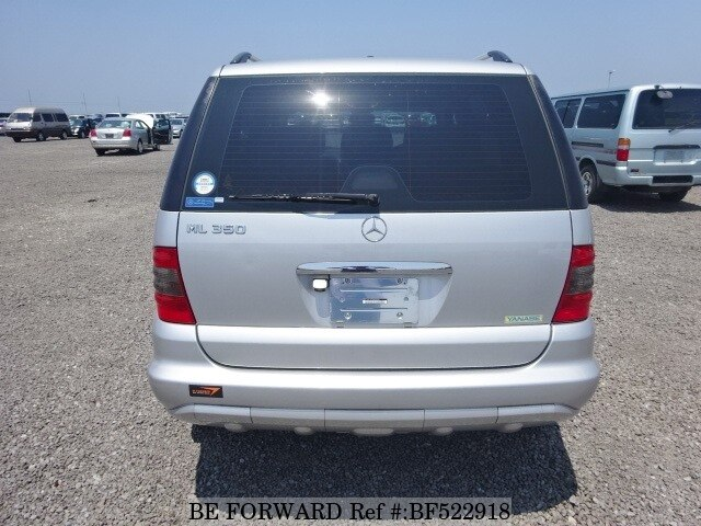 Used 2005 mercedes benz m class ml350 gh 163157 for sale for 2005 mercedes benz ml350 for sale