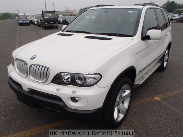 Used 2007 Bmw X5 3 0i Sports Package Gh Fa30n For Sale Bf524683 Be