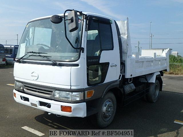 Used 1998 hino ranger dumpkc fc2jcbd for sale bf504951 be forward used 1998 hino ranger bf504951 for sale fandeluxe Images