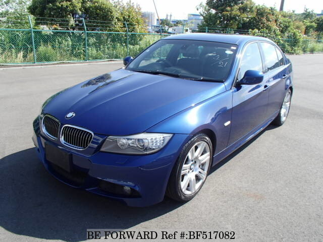 Used 2009 bmw 3 series 325i m sportaba vb25 for sale bf517082 be used 2009 bmw 3 series bf517082 for sale fandeluxe Gallery