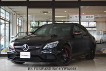 Used 2015 MERCEDES-BENZ C-CLASS YW529221 for Sale for Sale