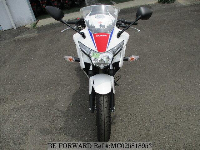Used HONDA CBR250R-3/MC41 for Sale MC0258 - BE FORWARD