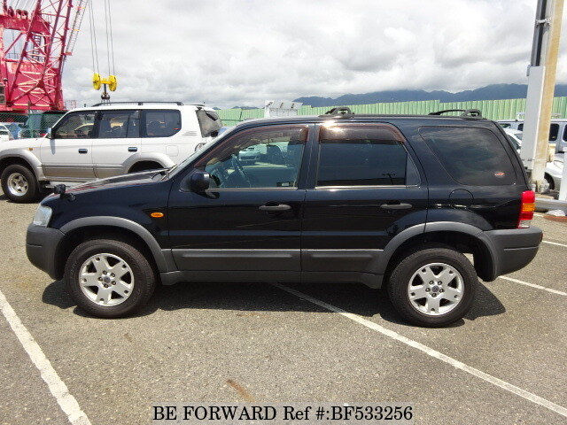 used 2005 ford escape xlt ta ep3wf for sale bf533256 be forward. Black Bedroom Furniture Sets. Home Design Ideas