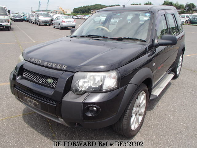 2005 land rover freelander gh ln25 d 39 occasion en promotion. Black Bedroom Furniture Sets. Home Design Ideas