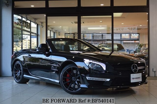 used 2014 mercedes benz sl class sl63 amg performance package for sale yw540141 be forward. Black Bedroom Furniture Sets. Home Design Ideas