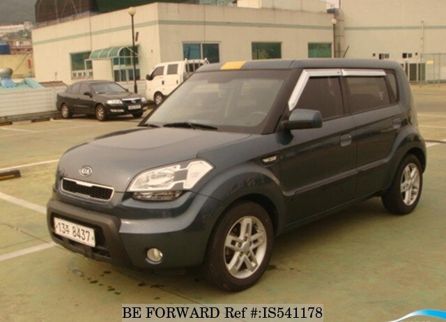 2010 kia soul d 39 occasion en promotion is541178 be forward. Black Bedroom Furniture Sets. Home Design Ideas