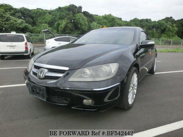 Used 2006 Honda Legend Exclusive Packagedba Kb1 For Sale Bf542442