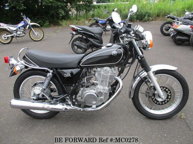 Yamaha Sr400 For Sale >> Used 2011 Yamaha Sr400 4 Rh03j For Sale Mc0278 Be Forward