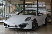 Used 2015 PORSCHE 911 YW546070 for Sale for Sale