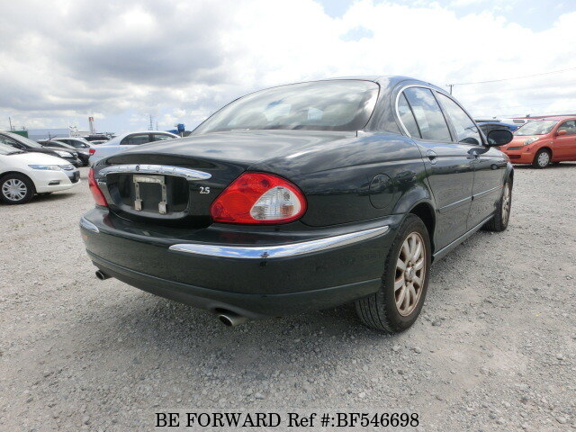 2001 jaguar x type 2 5 v6 gh j51xa d 39 occasion en promotion. Black Bedroom Furniture Sets. Home Design Ideas