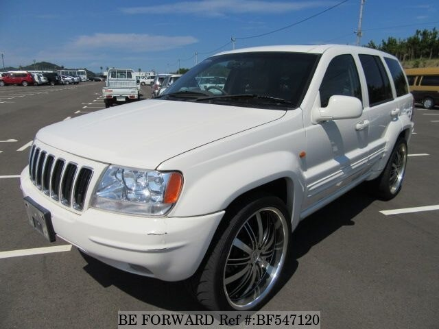 used 2002 jeep grand cherokee limited v8 gf wj47 for sale bf547120 be forward used 2002 jeep grand cherokee limited