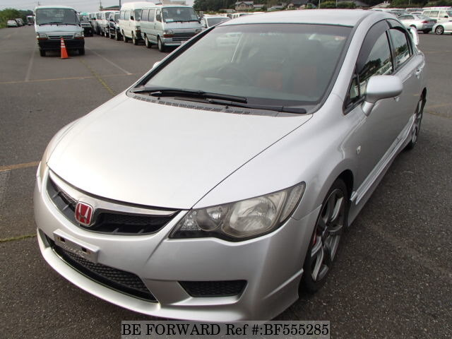 2007 Honda Civic For Sale >> Used 2007 Honda Civic Type R Aba Fd2 For Sale Bf555285 Be