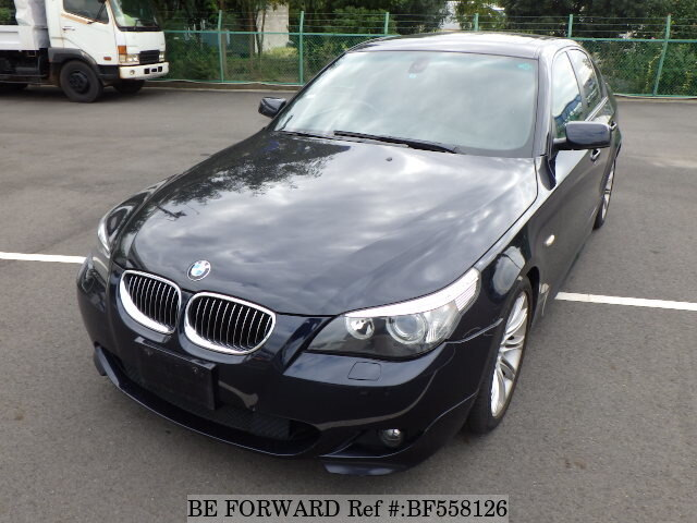 Used BMW SERIES I M SPORTS PACKAGEABANB For Sale - 2006 bmw 540i