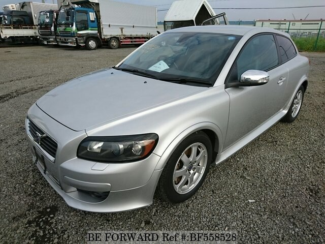 Used 2007 Volvo C30 24icba Mb5244 For Sale Bf558528 Be Forward